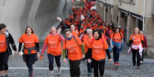 Maggie's Culture Crawl Edinburgh 2019