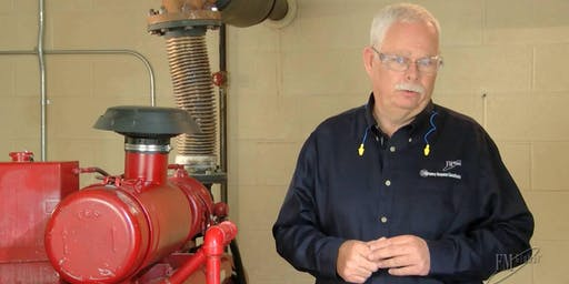 Fire Protection Systems/Equipment Maintenance & Inspection Seminar
