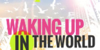 Waking Up in the World: Four Coffee and Conversation Sessions
