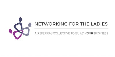 Referral Collective Networking Meeting