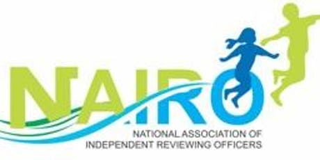 NAIRO Training Day for New and Aspiring IROs (London) tickets