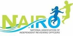 NAIRO Training Day for New and Aspiring IROs (London)