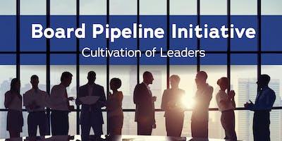 Spring Board Pipeline Initiative