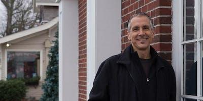 David Roth at Evergreen House