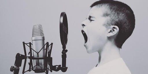"Formation ""Voix . diction . correction d'accent"""