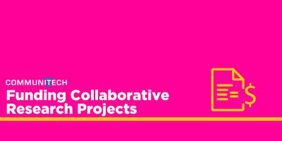 Funding Collaborative Research Projects