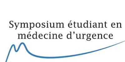 ULaval-Symposium étudiant en médecine d\