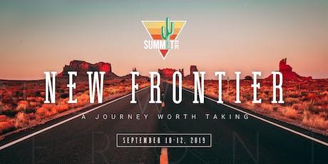 Allconnect 2019 Partner Summit tickets
