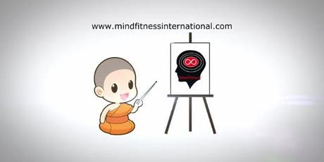 MEDITATION MINDFITNESS - 2 Day Workshop (April 4 & 5, 2020) - Both days from 10am to 3pm tickets