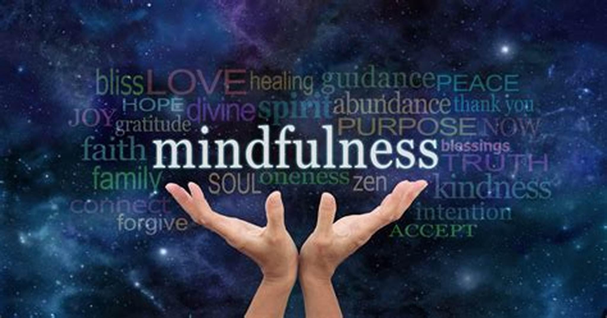 8-Week Mindful Immersion Stress Reduction Co