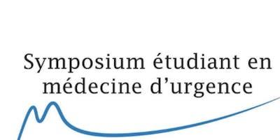 McGill-Symposium étudiant en médecine d\