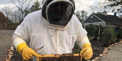 "Cross Creek Nursery ""Is Backyard Beekeeping For Me?"""