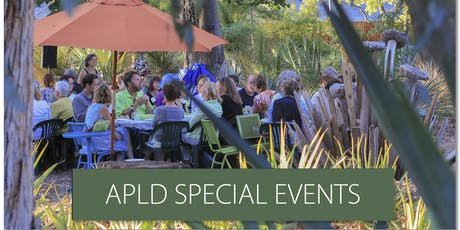 APLD Bay Area Autumn Celebration  tickets
