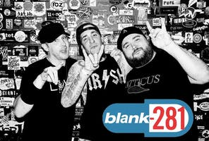 Blank 281 - Tribute to Blink-182