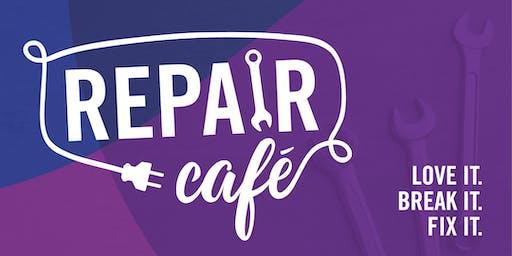 Georgina Repair Cafe - The Link