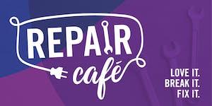 Vaughan Public Library Repair Cafe