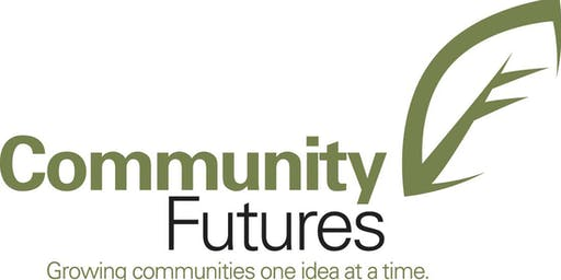 Community Futures 2019 Provincial Conference