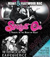 Straight On: A Tribute to the Music of Heart & The Fleetwood Mac Experience