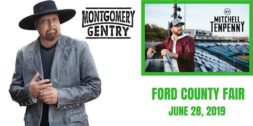 Ford County Fair