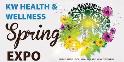KW Health & Wellness Spring Expo