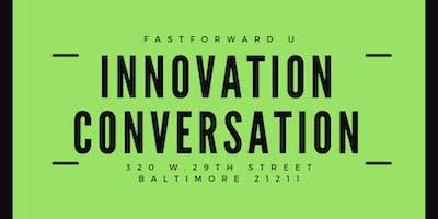 Innovation Conversation: Daniel Lewis, Ravel Law