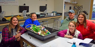 Sound Education: Working with NGSS and STEM in Long Island Sound