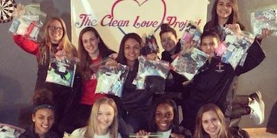 Community Hygiene Kit Assembling Volunteer Event - December
