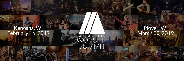 2019 Wisconsin Worship Summit North