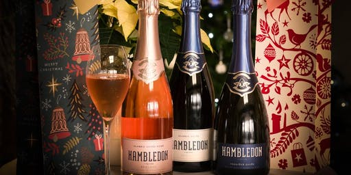 Make your Own Sparkling Wine for Christmas