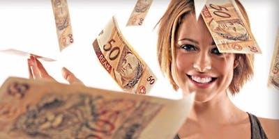 Centro - RJ - PARA MULHERES - Você pode ter Independência Financeira