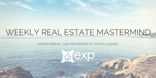 Weekly Real Estate Mastermind