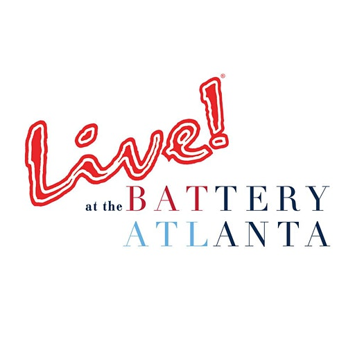 Live! at the Battery logo