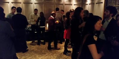 Entrepreneurs'­­ Networking Night