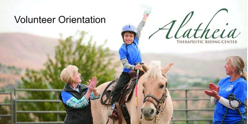 Alatheia Volunteer Orientation