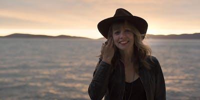An Evening with Sandra McCracken