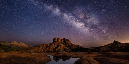 Scott Stulberg - Afterglow: Shooting after Dark (August 23rd)