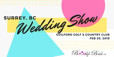 BeYOUtiful Bridal Wedding Show