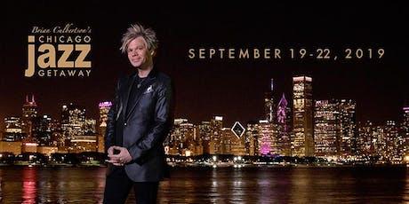 Chicago Jazz Getaway Single Day Friday September 20 tickets