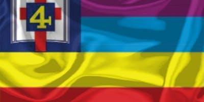 2º Convenção Nacional - Quadrangular Visão Aimee