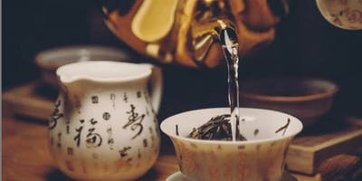 Silk Road Victoria - Chinese Tea Ceremony