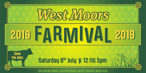 West Moors - Farmival 2019