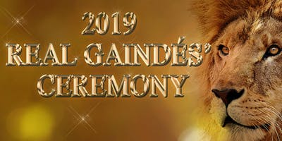 2019 REAL GAINDÉS\