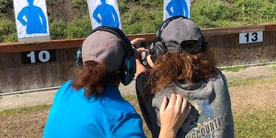 Basic Firearm Use and Safety/Concealed Carry - midweek