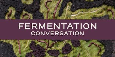 Fermentation: Conversation with Sandor Katz, S.E. Nash, and Chef Rick Mullins