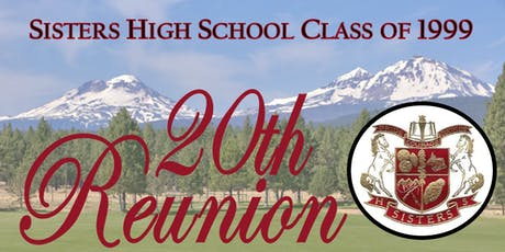 SHS Class of 1999 20th Reunion (1993-2003 alumni invited) tickets