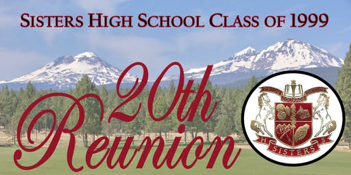 SHS Class of 1999 20th Reunion (1993-2003 alumni invited)