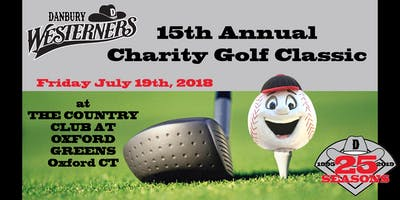 15th Annual Danbury Westerners Charity Golf Classic