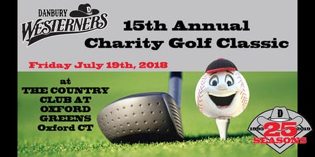 15th Annual Danbury Westerners Charity Golf Classic tickets