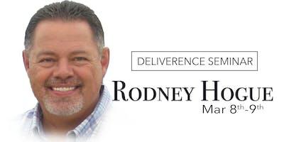 Forgiveness and Deliverance Seminar