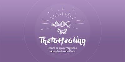 Thetahealing | DIGGING